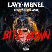 Bite Down (feat. TC Low & Mbjoemari) de Layy
