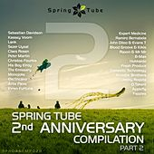 Spring Tube 2nd Anniversary Compilation. Part 2 von Various Artists
