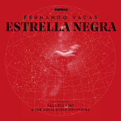 Estrella Negra by Vallellano & The Royal Gypsy Orchestra Fernando Vacas
