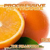 Progressive Psytrance, Vol. 5 by Various Artists