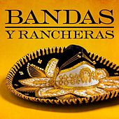 Bandas y rancheras van Various Artists