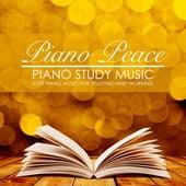 Piano Study Music by Piano Peace