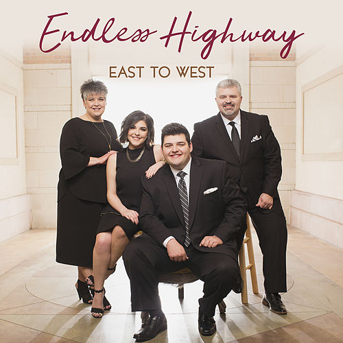 East To West by Endless Highway