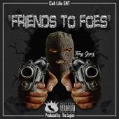 Friends to Foes by Tony Gunz