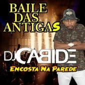 Encosta na Parede de DJ Cabide