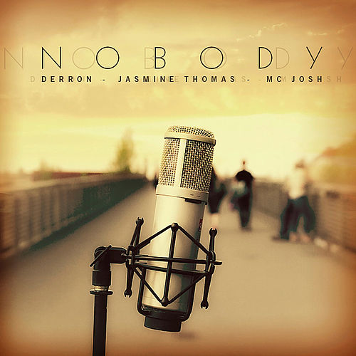 Nobody by Derron