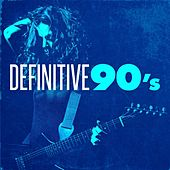 Definitive 90's by Various Artists