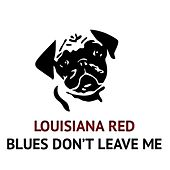 Blues Don't Leave Me di Louisiana Red