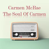 The Soul of Carmen by Carmen McRae