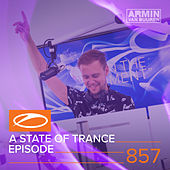 A State Of Trance Episode 857 de Various Artists