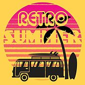 Retro Summer von Various Artists