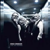 Live in Vienna by King Crimson