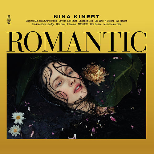 Romantic by Nina Kinert