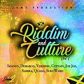 Riddim & Culture Vol. 1 by Jam2 Productions