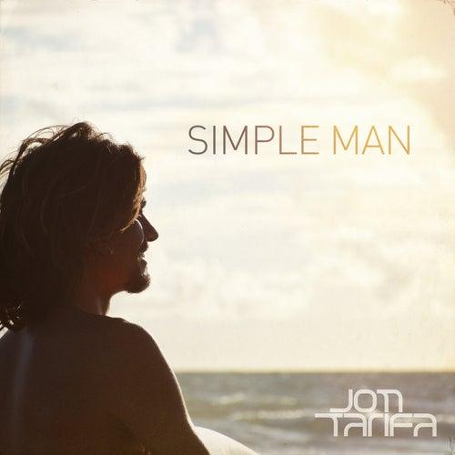 Simple Man by Jon Tarifa