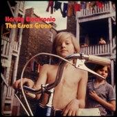 Hardly Electronic von Essex Green