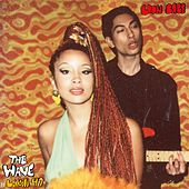 The Wave (feat. Leikeli47) by Lion Babe