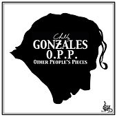 Other People's Pieces de Chilly Gonzales
