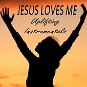 Jesus Loves Me - Uplifting Instrumentals by Instrumental Christian Songs