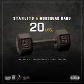 20 Lbs. (feat. MobSquad Nard) de Starlito
