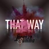 That Way de Lorenzo Summa