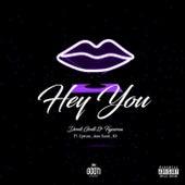 Hey You (feat. Eyecee, Jean Gooti & K4) by Derek Gooti & Figueroa