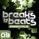 Sublime Breaks & Beats, Vol. 09 - EP by Various Artists