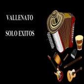 Vallenato (Sólo Éxitos) de Various Artists