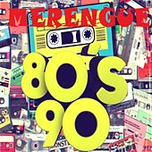 Merengue 80s-90s de Various Artists