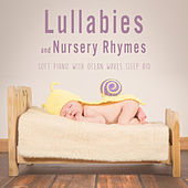 LullabiesandNurseryRhymes(Soft Piano with Ocean Waves Sleep Aid),Vol.1 by Sleeping Little Lions