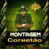 Montagem Cornetinha de DJ Cabide