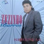Serestas, Vol. 5 von Zezinho Barros