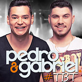 Tbt de Pedro e Gabriel