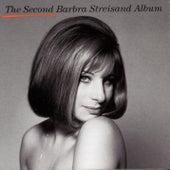 The Second Barbra Streisand Album de Barbra Streisand
