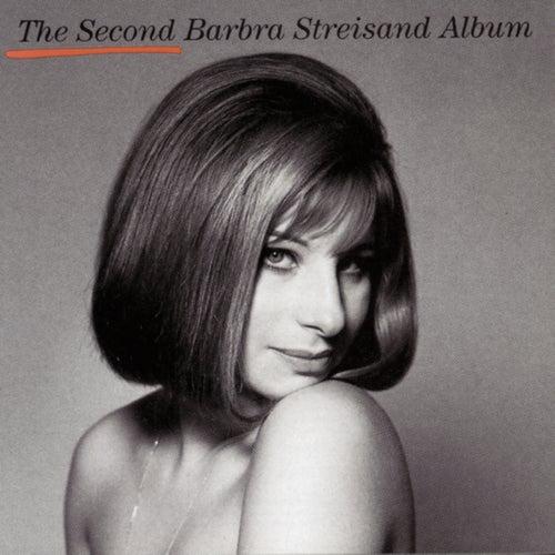 The Second Barbra Streisand Album by Barbra Streisand