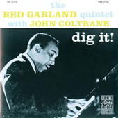 Dig It? by Red Garland