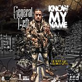 Know My Name de General Left