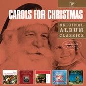Carols for Christmas - Original Album Classics von Various Artists