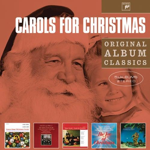 Carols for Christmas - Original Album Classics by Various Artists