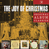 The Joy of Christmas - Original Album Classics de Various Artists