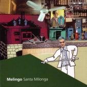 Santa Milonga de Melingo