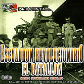 Esquadron Revolucionario- El Batallion by Various Artists