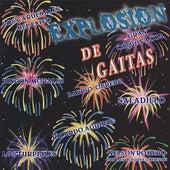 Explosion de Gaitas by Various Artists
