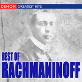 Best Of Rachmaninoff by Various Artists