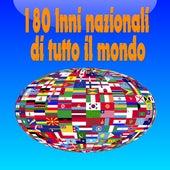 180 Inni nazionali di tutto il mondo de Banda Iandi