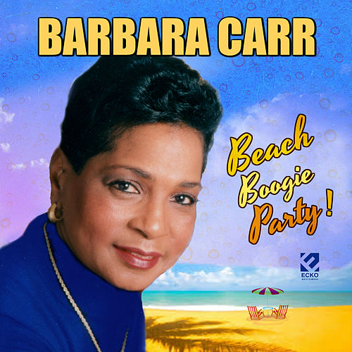 Beach Boogie Party by Barbara Carr