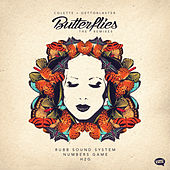 Butterflies - the Remixes de Colette