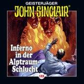 Folge 122: Inferno in der Alptraum-Schlucht. Teil 4 von 4 von John Sinclair