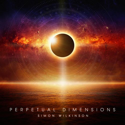 Perpetual Dimensions by Simon Wilkinson