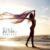 Remixes van Hi Tide